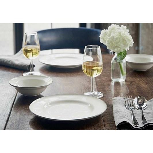 Royal Doulton Gordon Ramsay Union Street Cafe Dinner Set 12pc