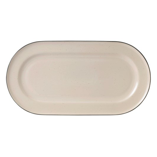 Royal Doulton Gordon Ramsay Union Street Cream Platter 39cm