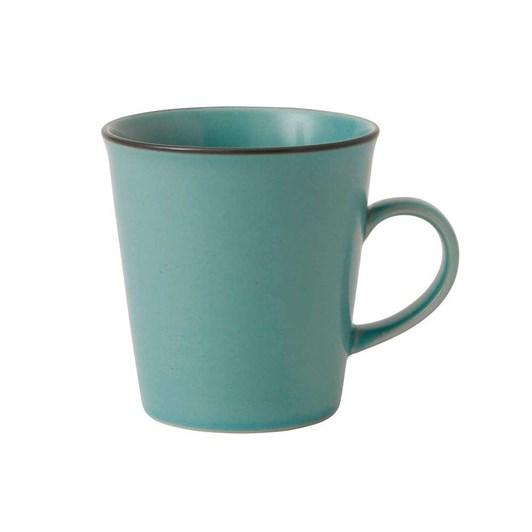 Royal Doulton Gordon Ramsay Union Street Cafe Blue Mug 320ml