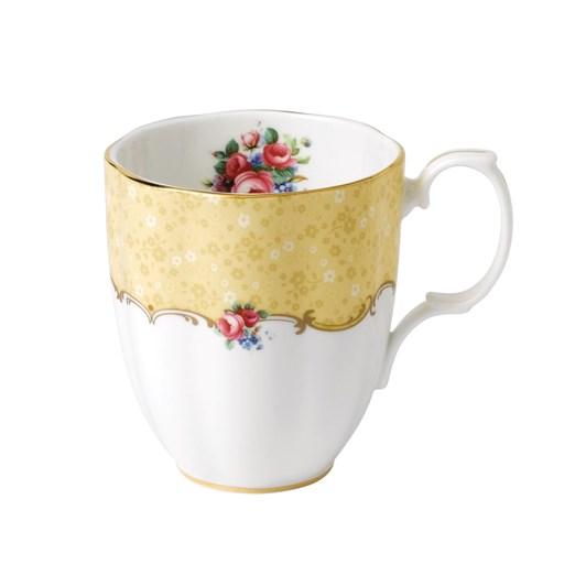 Royal Albert 100 Years Teaware Mug-1990's Bouquet