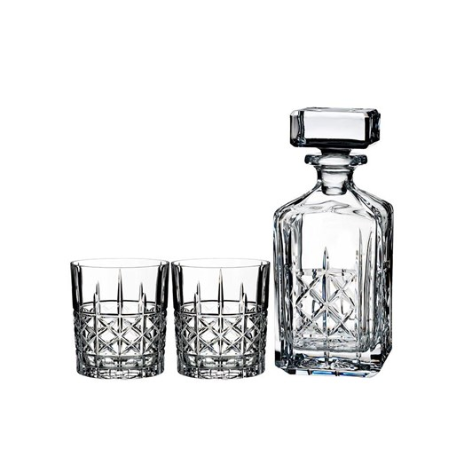 Waterford Marquis by Waterford Brady Decanter Set