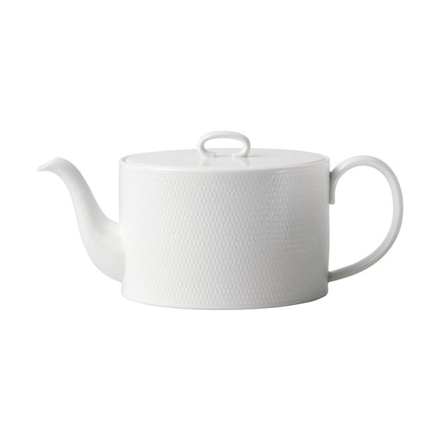 Wedgwood Gio Teapot 1ltr - na