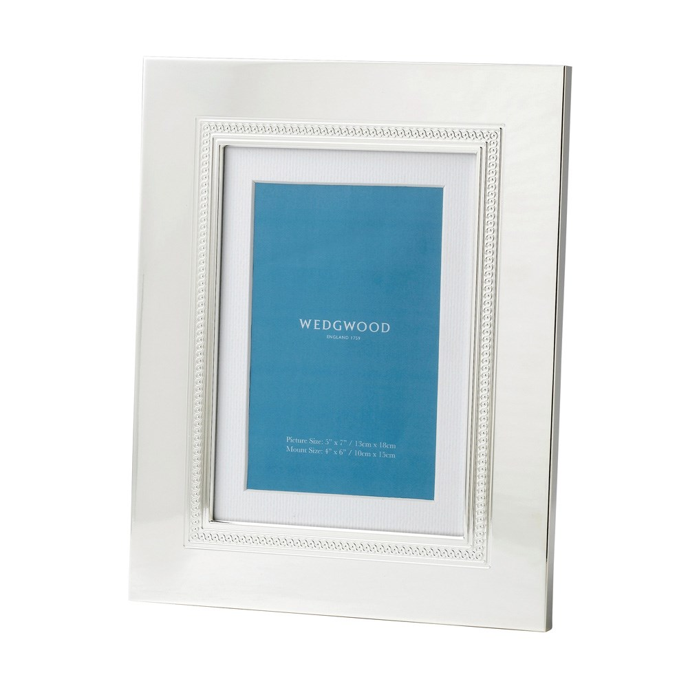 """Wedgwood Simply Wish Frame 5"""" x 7"""" na"""