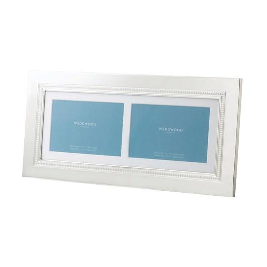"Wedgwood Simply Wish Frame 13"" x 7"""