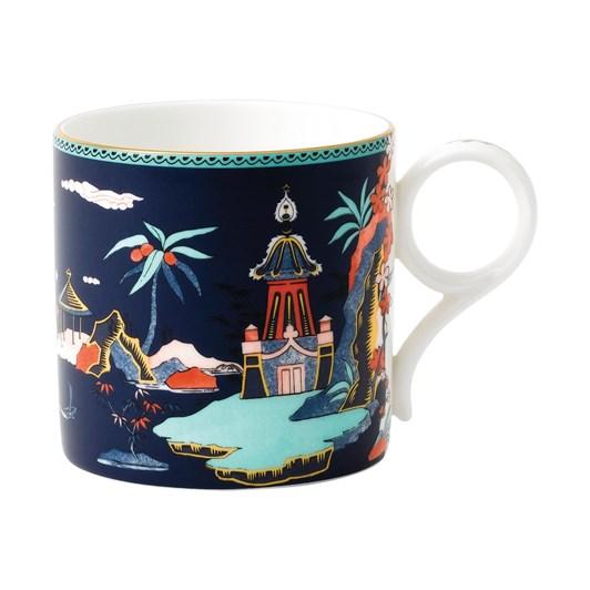 Wedgwood Wonderlust Blue Pagoda Mug L