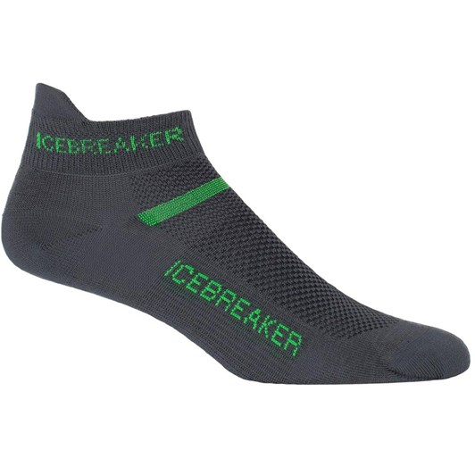 Icebreaker Mens Multisport Ultra Light Micro