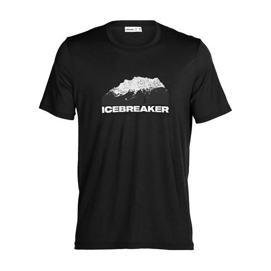 Icebreaker Mens Tech Lite II SS Tee Icebreaker Mountain