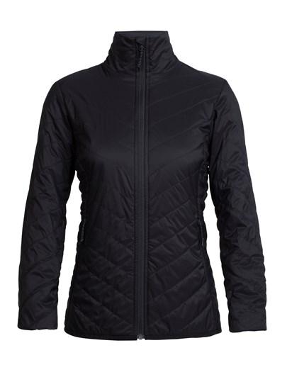 Icebreaker Womens Hyperia Lite Jacket