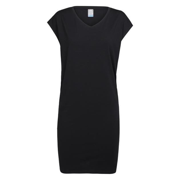 Icebreaker Womens Yanni Tee Dress -