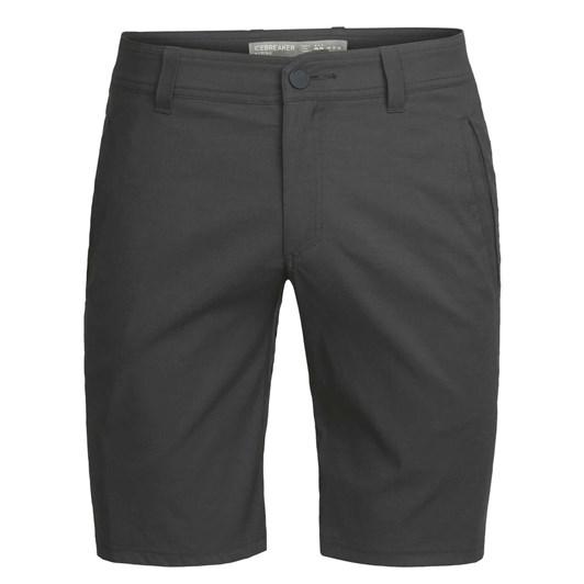 Icebreaker Men's Connection Commuter Shorts