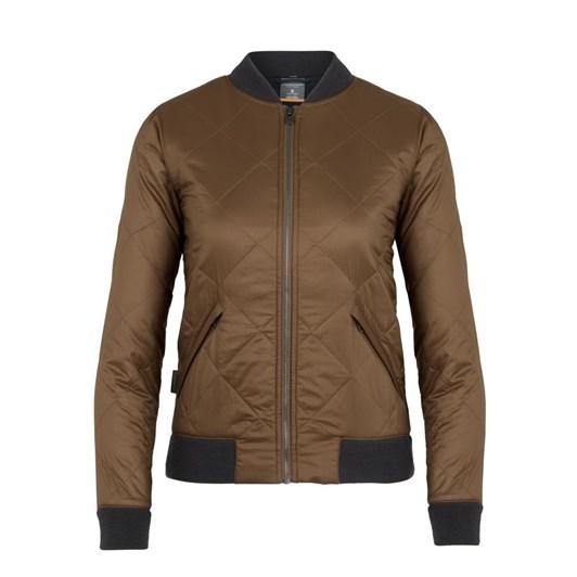 Icebreaker Womens Venturous Jacket