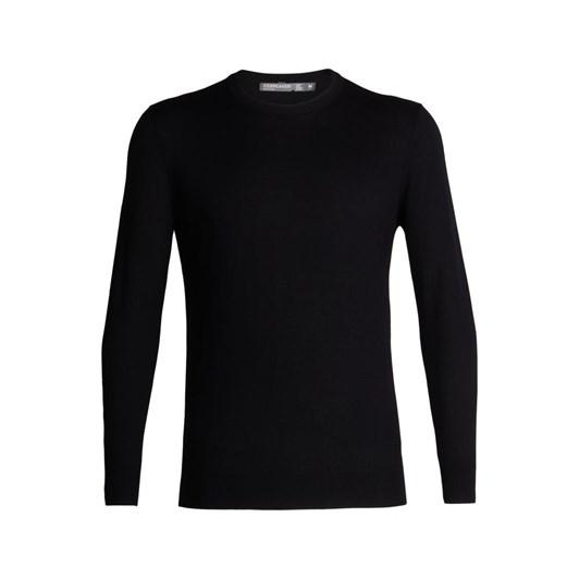 Icebreaker Mens Shearer Crewe Sweater