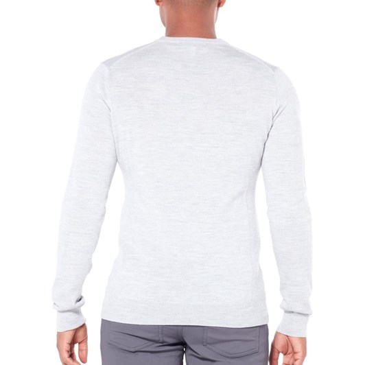 Icebreaker Mens Shearer V Sweater