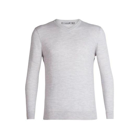 Icebreaker Mens Shearer V Sweater