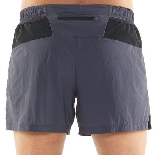 Icebreaker Mens Impulse Running Shorts