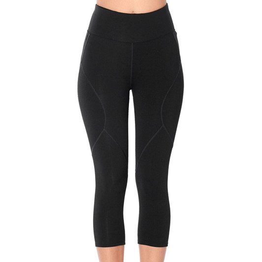 Icebreaker Womens Tranquil 3Q Tights