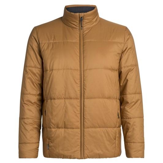 Icebreaker Mens Collingwood Jacket