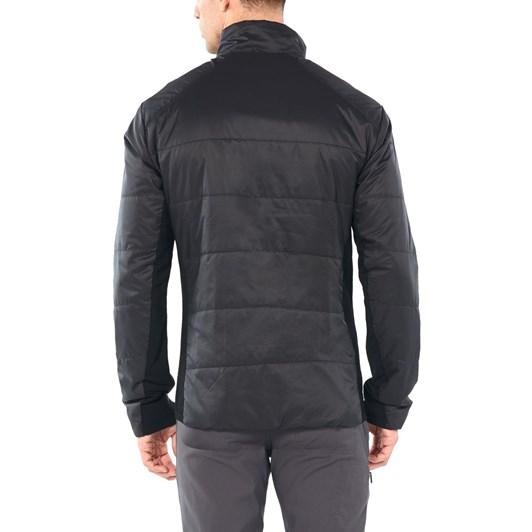 Icebreaker Mens Helix Jacket