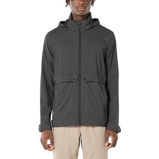 Icebreaker Mens Briar Hooded Jacket