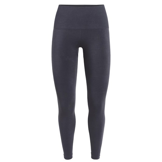 Icebreaker Womens Motion Seamless High Rise Tights