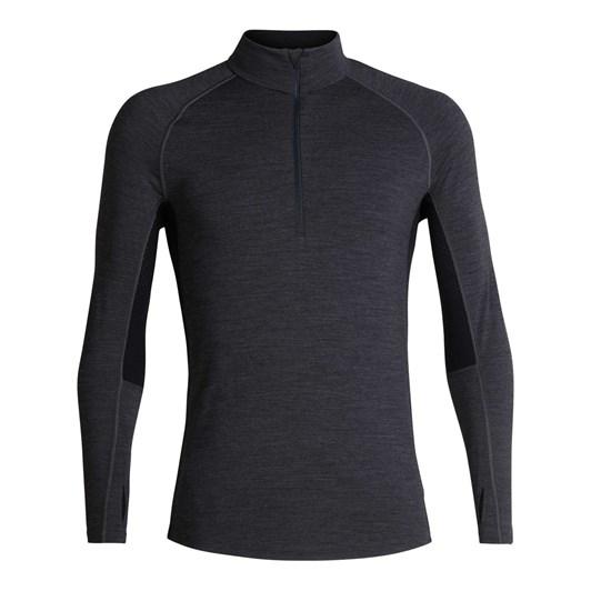 Icebreaker Men's Bodyfitzone™ 200 Long Sleeve Half Zip
