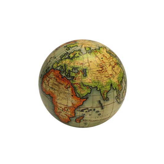 French Country Globe Sea 7.5cm