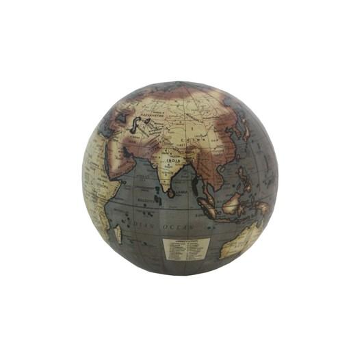 French Country Globe Grey 10cm