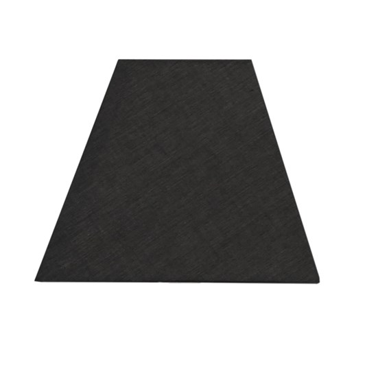 French Country Square Small Shade Black