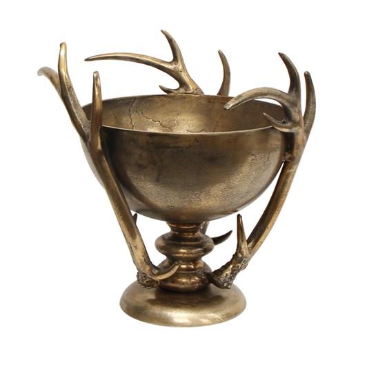 Antler Bowl