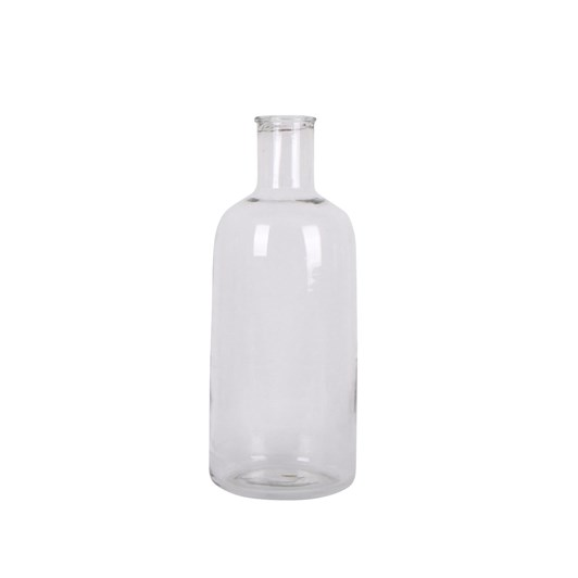 French Country Cassis Small Clear Bottle