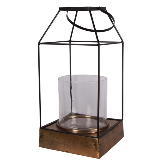 French Country Benson Lantern Large
