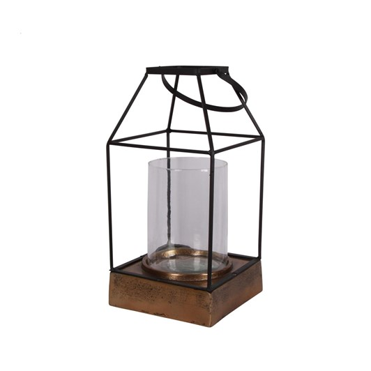 French Country Benson Lantern Small