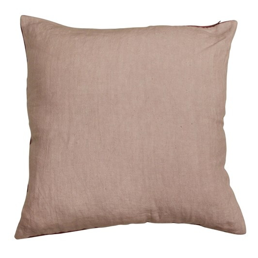 French Country Dual Mauve Cushion