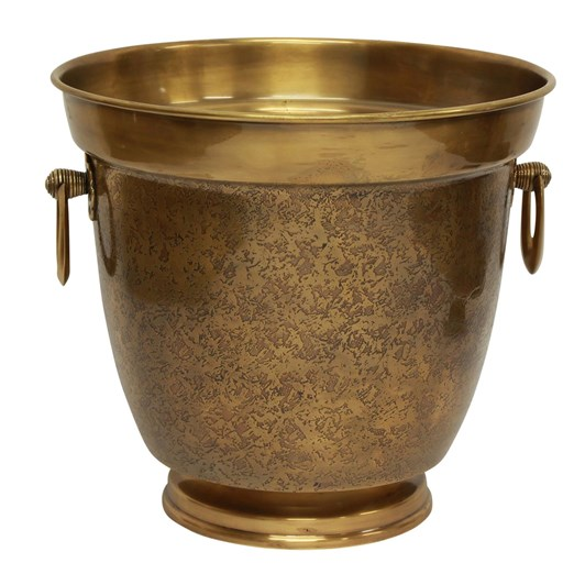 French Country Carlo Champagne Bucket