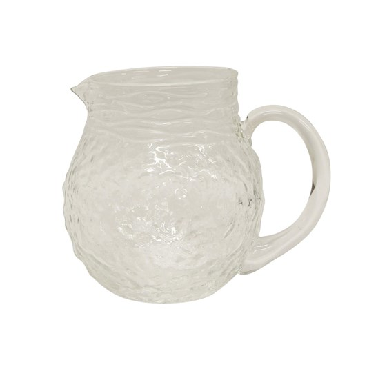 French Country Serena Pitcher