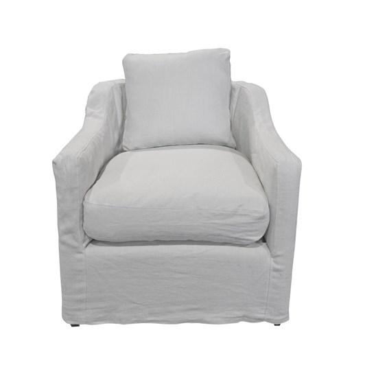 Dume Chair with Sand Slip Cover 91cmLx76cmWx76cmH