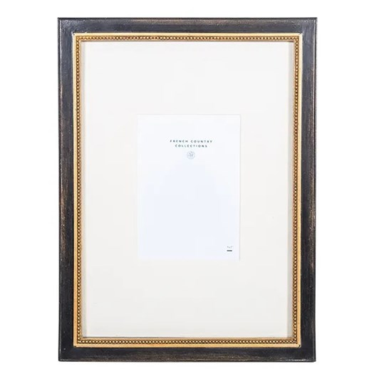 """French Country Beaded Gallery Wall Frame 5x7"""""""