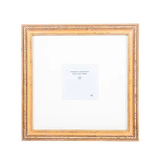 """French Country Guild Gallery Wall Frame 4x4"""""""