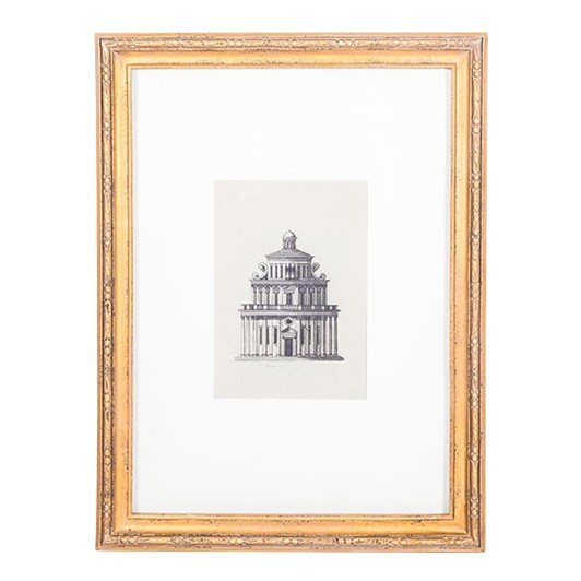"""French Country Guild Gallery Wall Frame 5x7"""""""