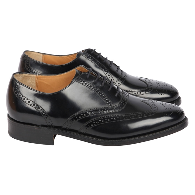 Barkers Albert - Brogue -
