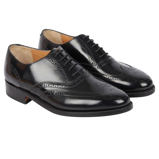 Barkers Albert - Brogue