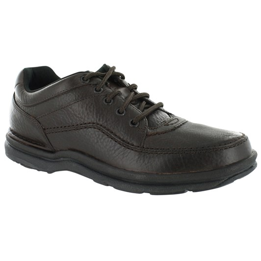Rockport World Tour Shoe