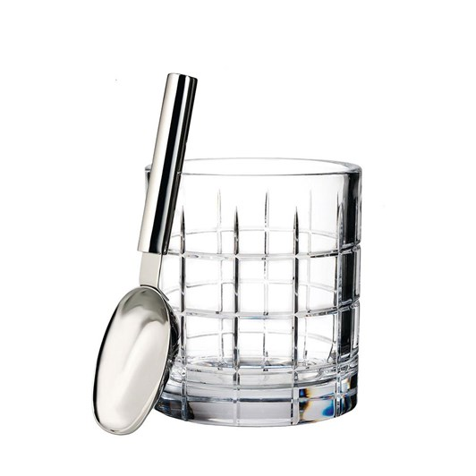 Waterford Short Stories Cluin Ice Bucket