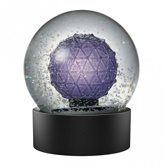 Waterford Times Square Snow Globe 2020