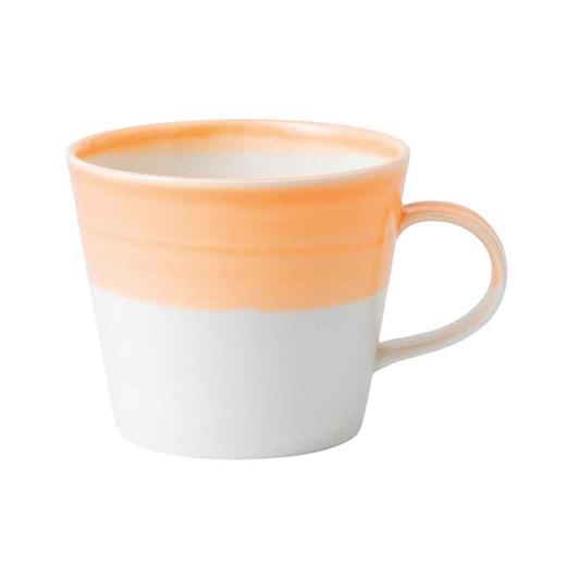 Royal Doulton 1815 Brights Mug Orange 420ml