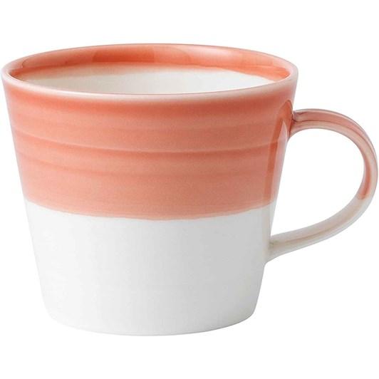 Royal Doulton 1815 Brights Mug Coral 420ml
