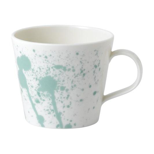 Royal Doulton Pacific Mint Mug Splash 420ml