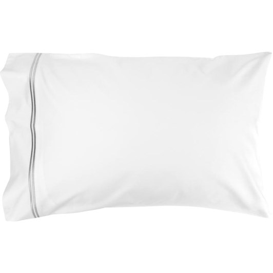 Wallace Cotton Monarch Standard Pillowcase Set