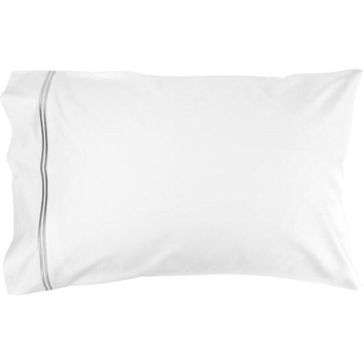 Wallace Cotton Monarch Standard Pillowcase Set