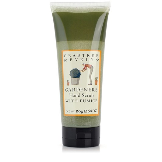 Crabtree & Evelyn Pumice Scrub in Tube 195g - Gardeners